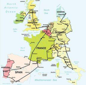 europe goal